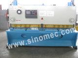 유압 깎는 기계 QC11k-6X2500
