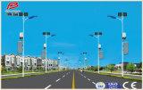 Späteste Auslegung-Solarstraßenlaterne