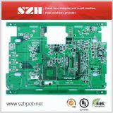 エアコンの部品無鉛HASL両面PCB