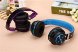 Großverkauf 40mm Speaker Stereo Colorful Wired Headphone, Bluetooth Sport Handset