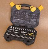 "Hand professionale Tools 40PCS 1/4 "" Drive Wrench Socket Set"