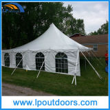 шатёр Peg Поляк Tent 12X12m Outdoor Steel Frame Cheap Wedding