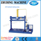 Hydraulic Heavy Duty Jumbo Bag/ Big Bag Bailing Machine