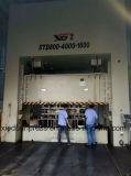 400ton-1200ton de elektroMachine van de Pers van het Ponsen van het Frame van de Productie H van de Huisvesting van de Motor