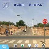 I fornitori verificati hanno suggerito l'indicatore luminoso di via solare del LED