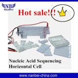 Serbatoio verticale approvato di elettroforesi del Ce mini per la separazione delle proteine