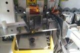 Machine en bois automatique de bordure foncée