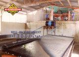 Equipamento de mineração do diamante (6-S) que agita a tabela