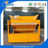 Bloc concret de ponte d'oeufs de marque de Wante faisant la machine à partir de la Chine