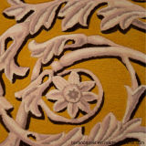 Coperte moderne della moquette orientale