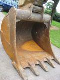 2005~2009 usou Hidráulico-Bomba em grande escala a máquina escavadora usada da lagarta 325D da esteira rolante 0.5~1.5cbm/25ton