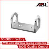 Base Cc151 de balustrade de balustrade d'acier inoxydable de qualité