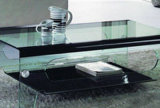 vidro Tempered desobstruído da tabela de 3-10mm para a mobília