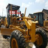 2014y New Cat 140k Motor Grader From Caterpillar Company