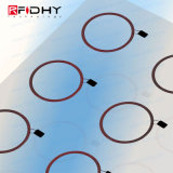 PVCスマートカードの生産のためのカスタムサイズRFIDの象眼細工