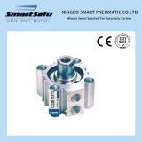 Cq2シリーズコンパクトの空気シリンダー