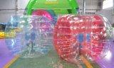 Gioco del calcio della bolla, calcio della bolla, sfera Bumper