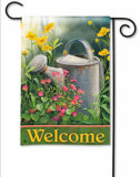 Bandierina accolta favorevolmente creativa del giardino di alta qualità (HY09124)
