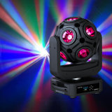 12PCS New Latest СИД Moving Head Football Light