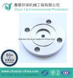 Bride de usinage de la classe 125 de norme ANSI de pipe en acier de qualité de précision