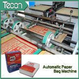 Hauts sacs en papier de commande numérique faisant la machine