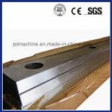Metall Sheet Cutting Blade Mould für Shearing Machine (QC12y-12X3200)