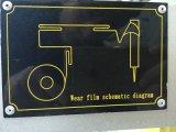 Empaquetadora de la almohadilla automática