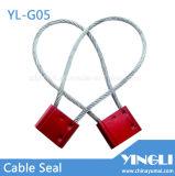Sicherheit Cable Seal für Truck Container und Tank