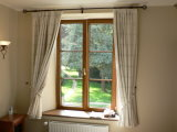 좋은 품질 알루미늄 여닫이 창 Windows