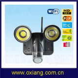 WiFiの監視のリアルタイムのカメラ動きによって作動する無線DVR (ZR720)