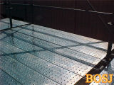 Scaffold Planks with WBP Phenolic Glue/Scaffolding Planks Used for Construction