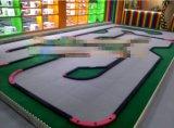 DIY Assemblage Firelap 72 het Spoor van de Lay-out van Vierkante Meters