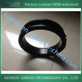 Parti personalizzate della gomma di silicone