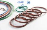 Колцеобразные уплотнения/колцеобразные уплотнения OEM Fluororubber Viton FKM FPM