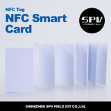 Nfc Hf Smart Card Desfire 4k Encoding & Rewritable URL