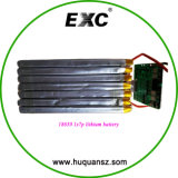 Exc8866135 5s Lipo Battery Soem 18.5V 6000mAh Lithium Battery
