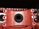Sela de Hottap para a tubulação plástica P400X100, T de batida
