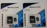 Mobileのためのクラス4 Class6 Class10 U Micro SD Card TFのカリホルニウムCard Evo Ultra SD Cards 8GB Micro SD Card