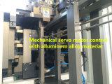Frasco de 4 cavidades que faz a máquina para a fábrica da água