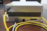 Круглая машина маркировки лазера трубы металла/круглая пробка поворачивая машину маркировки лазера