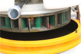 Diviseur semi-automatique de coupeur de la pâte de pain de Pita de type neuf plus rond (ZMG-30)