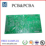 2 Layer Fr4 1 Unze Circuit Board PCB mit UL, SGS, RoHS-Zertifikat