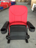 熱い販売の椅子の映画館のシート(YA-210A)をつける安い会議のシートの映画館の椅子の劇場