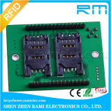 Micropayment RFIDのモジュールISO14443A、ガス保存値のサムのカードのためのISO7816
