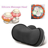 Massager do corpo do descanso do coxim da massagem do silicone