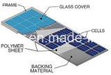 Nuovo comitato solare di 240W PV con poli tipo