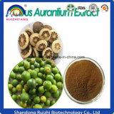 China-Hersteller-Zitrusfrucht Aurantium Auszug (synephrine) mit Bescheinigung