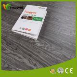 per il grano di legno di uso dell'interno gradire il pavimento reale del PVC