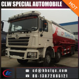 제조 8X4 대량 분말 사일로 트럭 시멘트 수송 트럭
