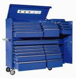 Cabina del cajón de la fábrica del OEM, cabinas de herramientas resistentes con la rueda